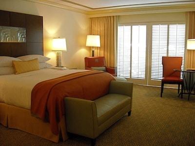 Ocatilla bedroom