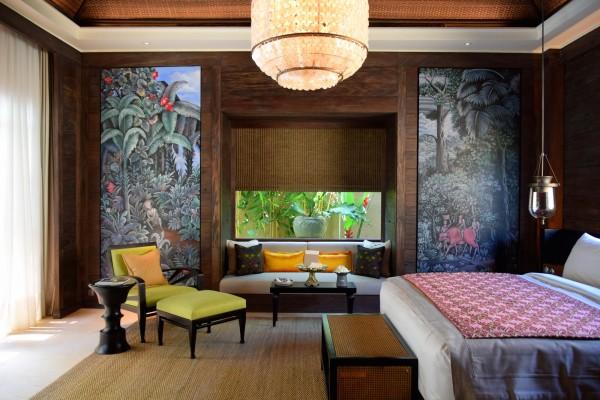 Ritz-Carlton Mandapa in Ubud, Bali