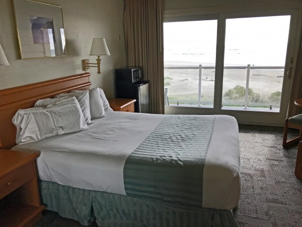 Driftwood Shores Hotel - Florence, Oregon Dunes