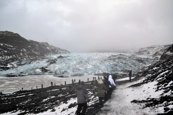 Winter Holidays in Iceland