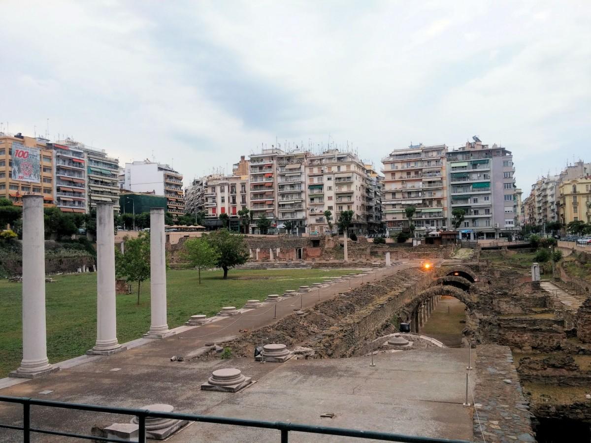 Roman Forum - Hotel Olympia