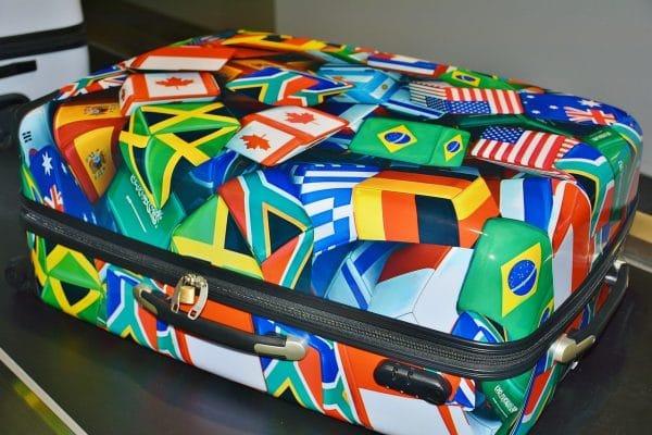 Luggage Hacks