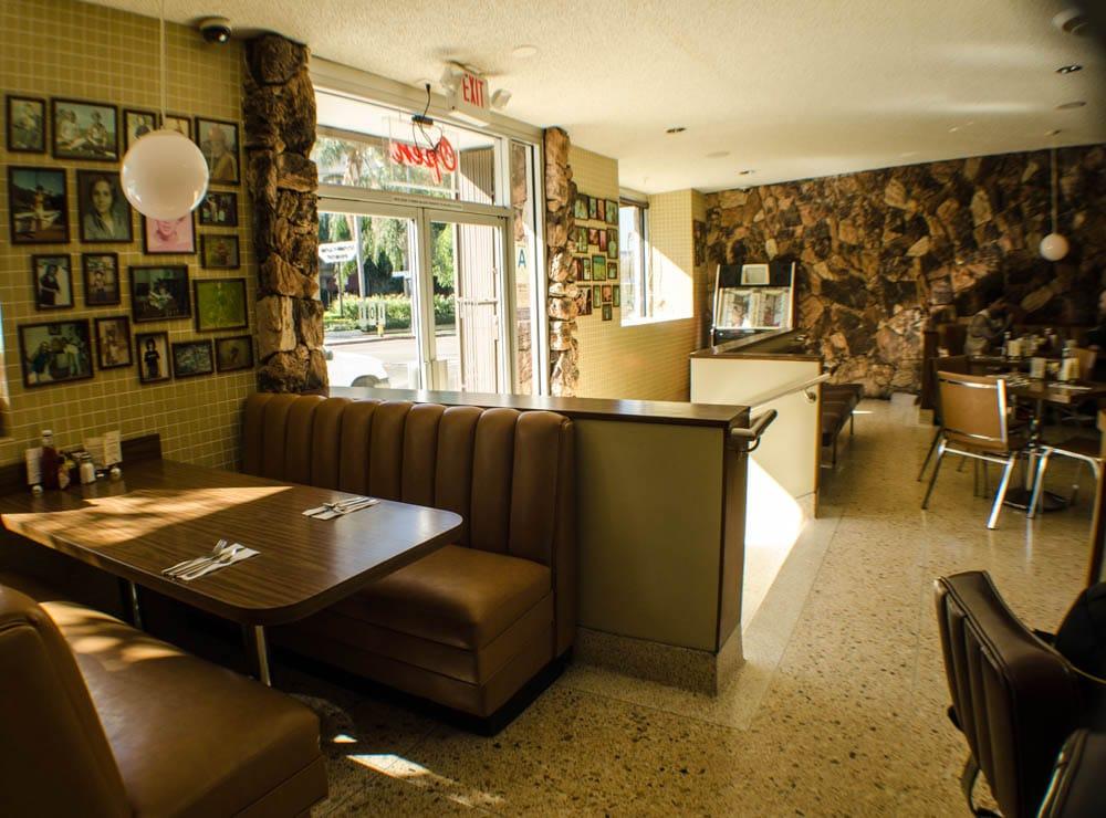 101 Coffee Shop - Hot Breakfast Month