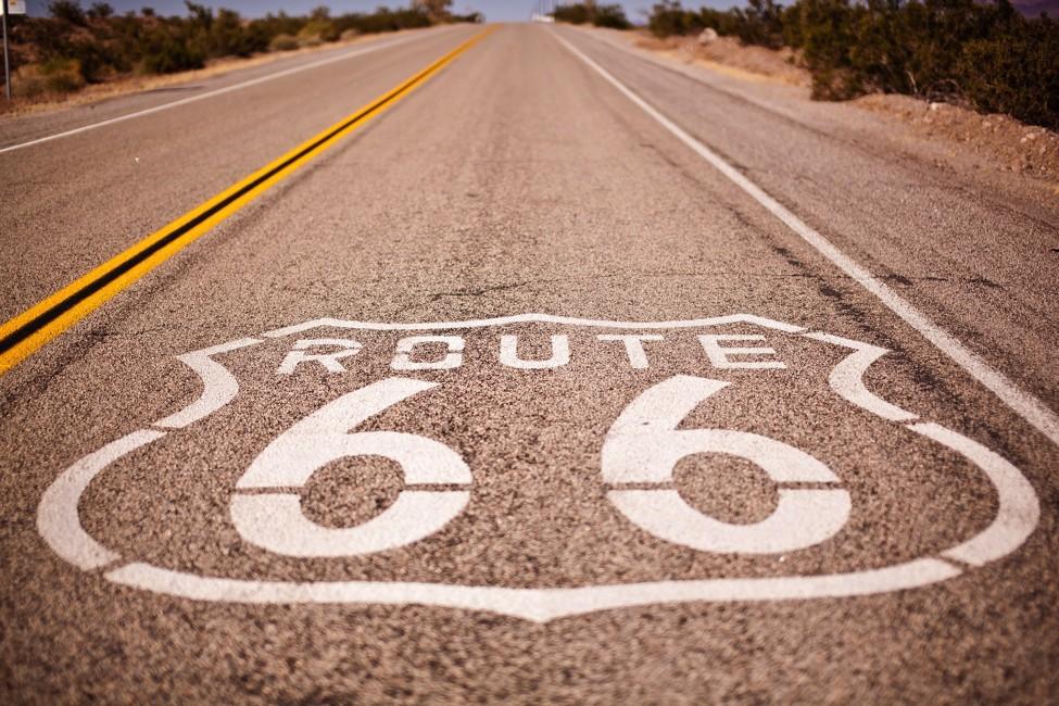 Williams, AZ: Route 66 Town Refuses to Fade Away