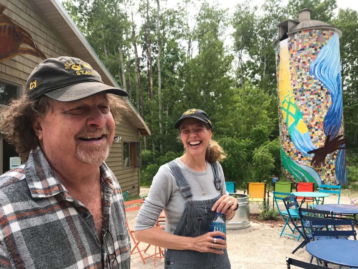 Hands On Art Door County