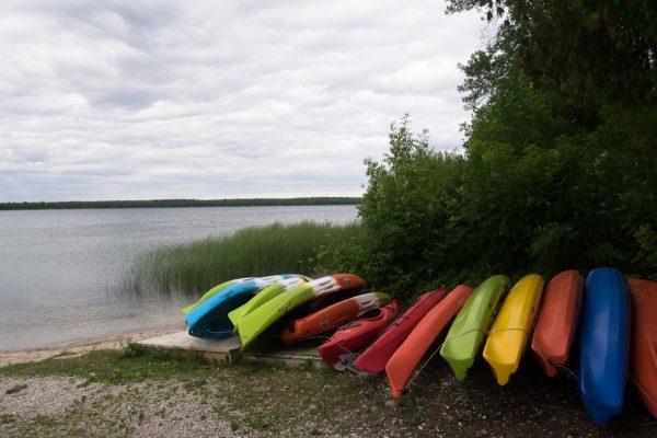 kayaks door county