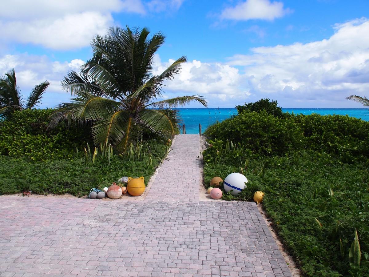Bahamas House Rentals