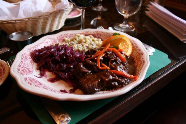 Manzanita Restaurant Verde Valley