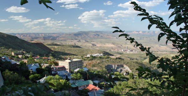 Jerome, AZ - Verde Valley