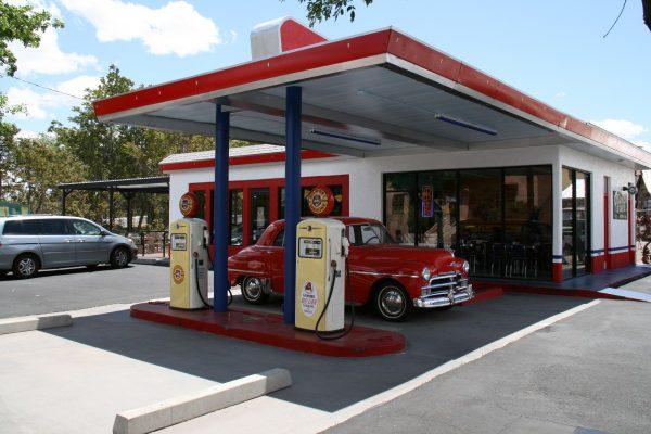 Bing's Burger Station - Verde Valley