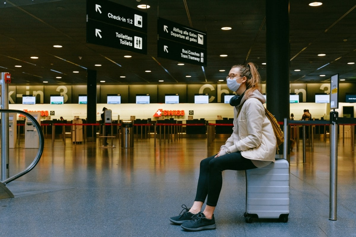 tips for travelers during COVID-19