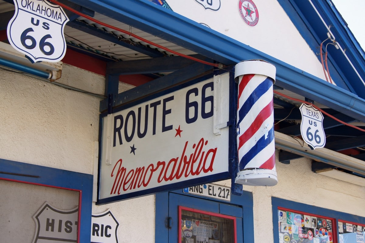 A Route 66 Road Trip Through Arizona