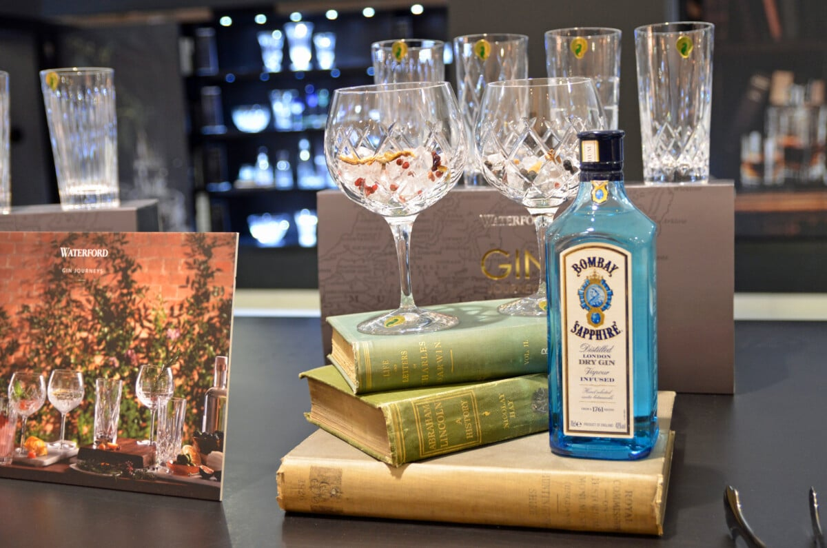 Waterford Crystal: Bring Irish Elegance into Your Home