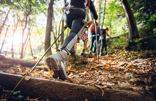 ultimate guide to staying safe while hiking