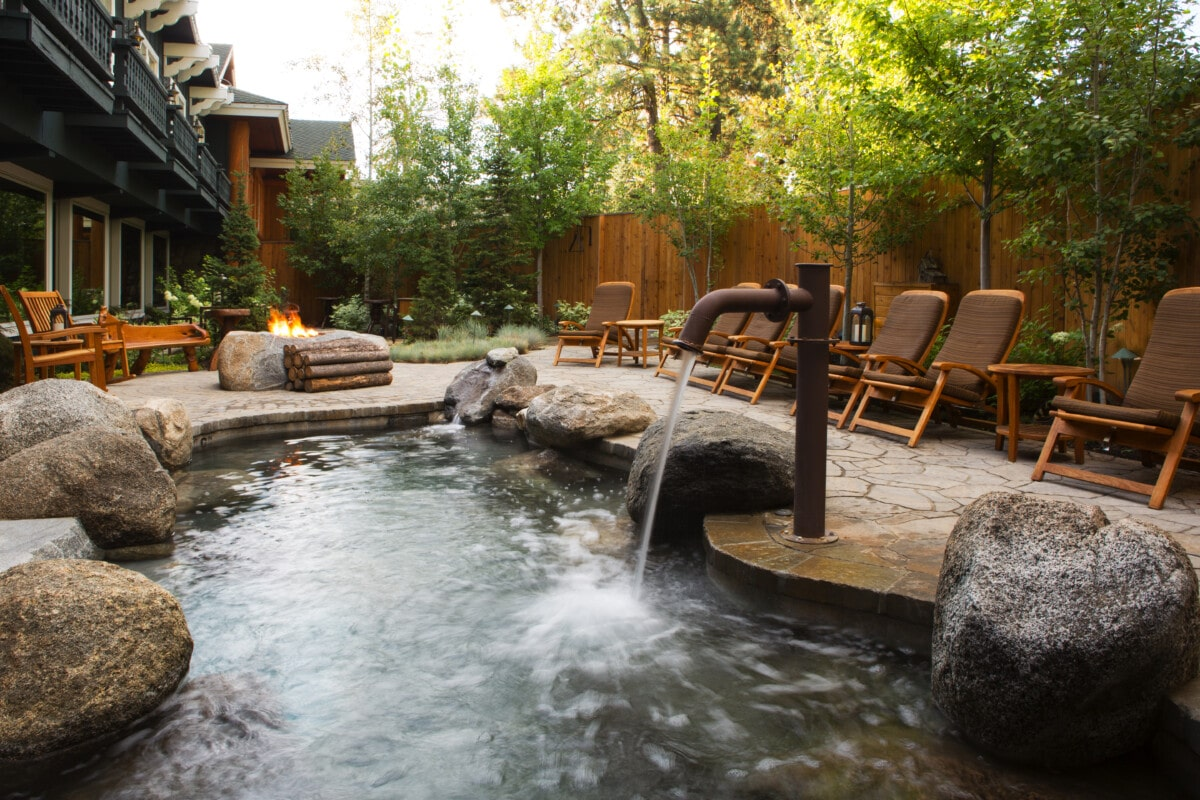The Cove Luxury Spa in Idaho: Exceptional Service is the Norm