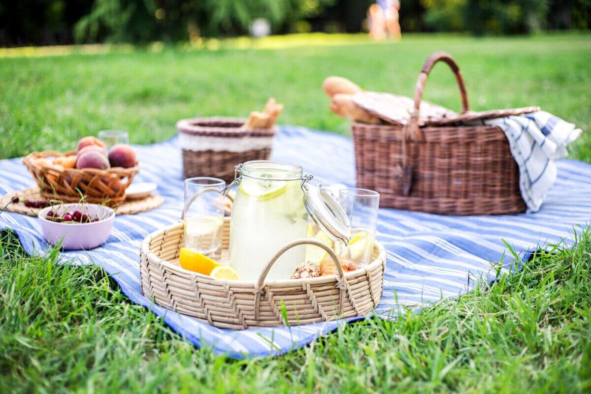5 summer picnic staples