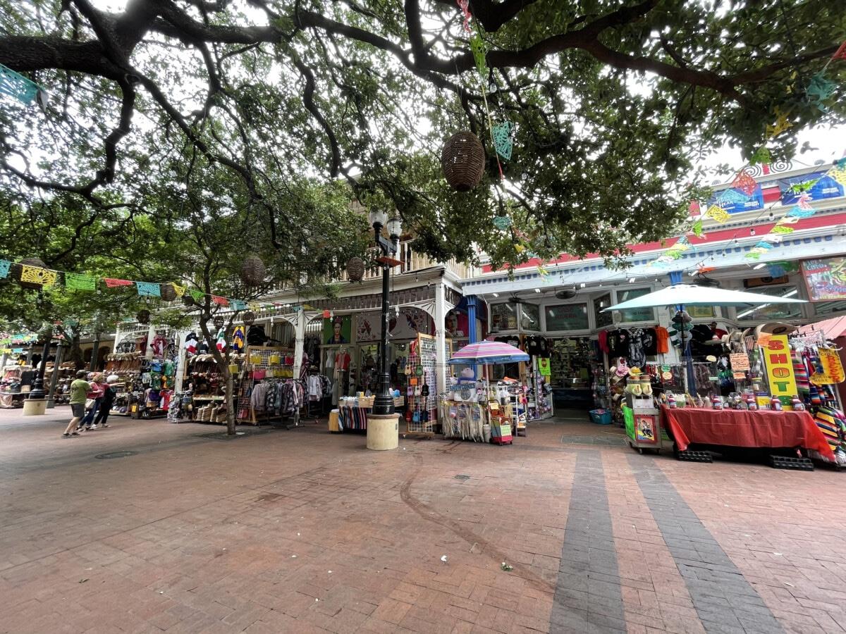 San Antonio Culture