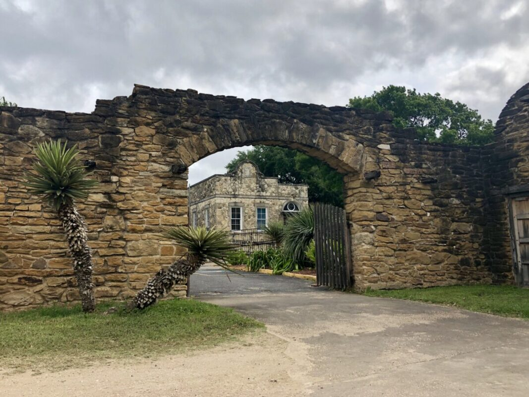 San Antonio Missions National Park. Photo by Susan Lanier-Graham