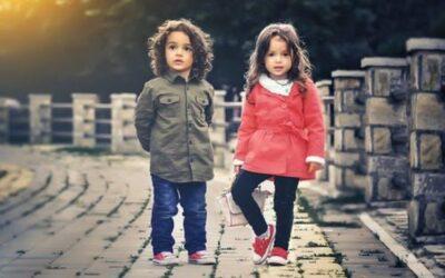 Choosing the Best Children's Clothing for the Summer-Autumn Season