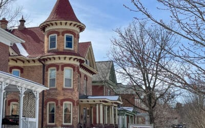 Iowa Road Trip: Decorah is a Small Midwest Town with Big Charm