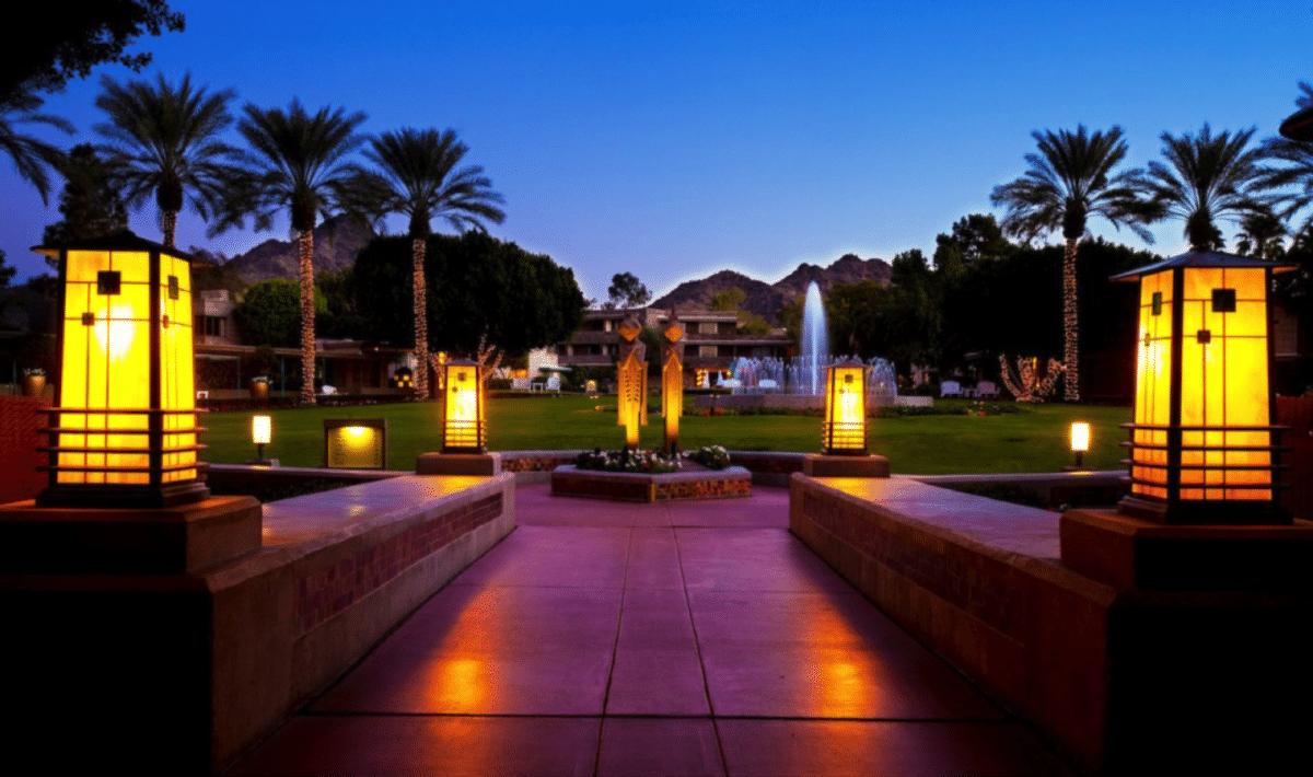 Arizona Biltmore