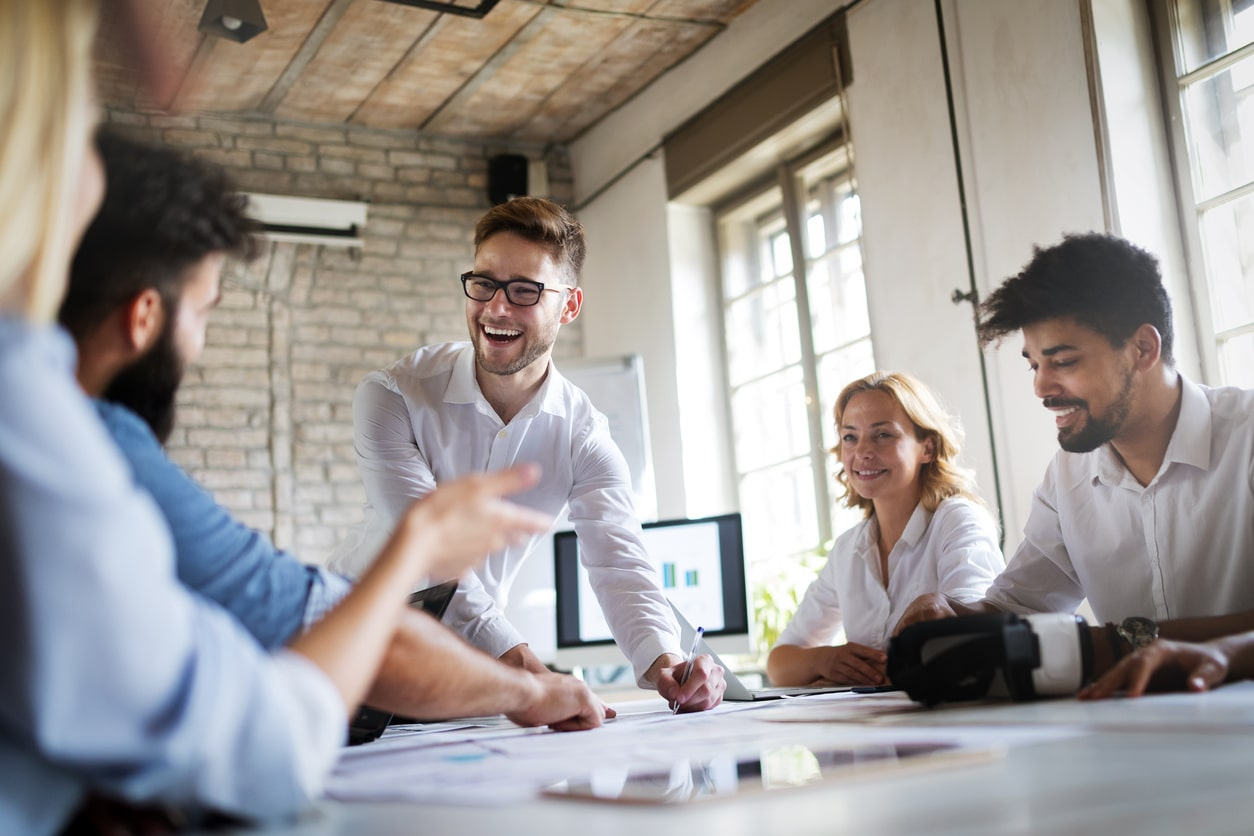 Simple Ways to Take Better Care of Your Employees