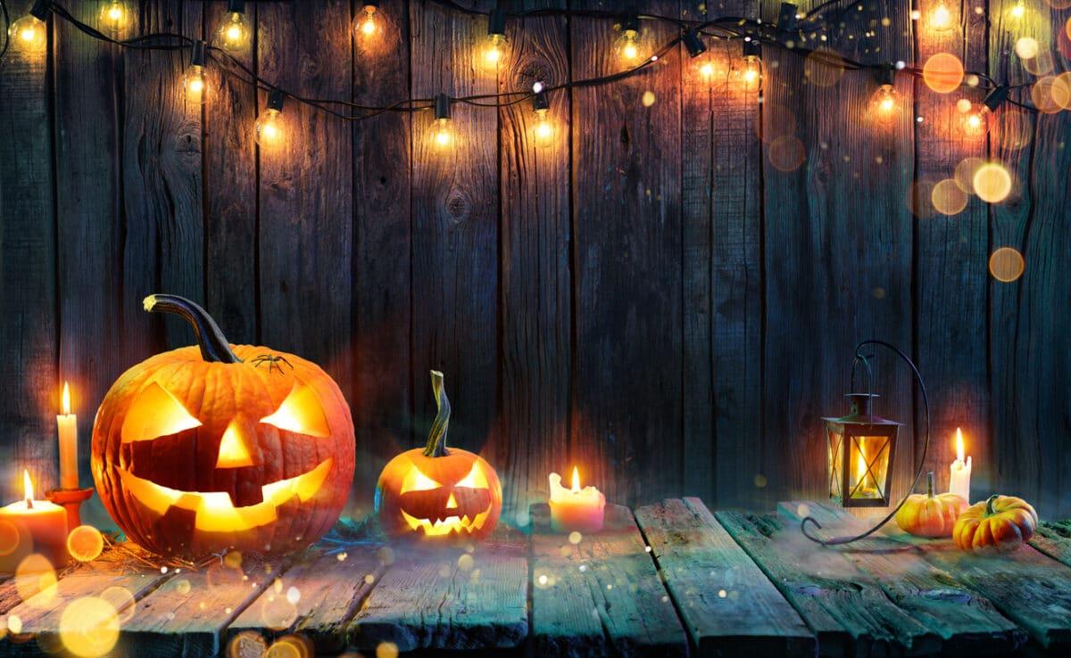 Hocus Pocus: Halloween Recipes