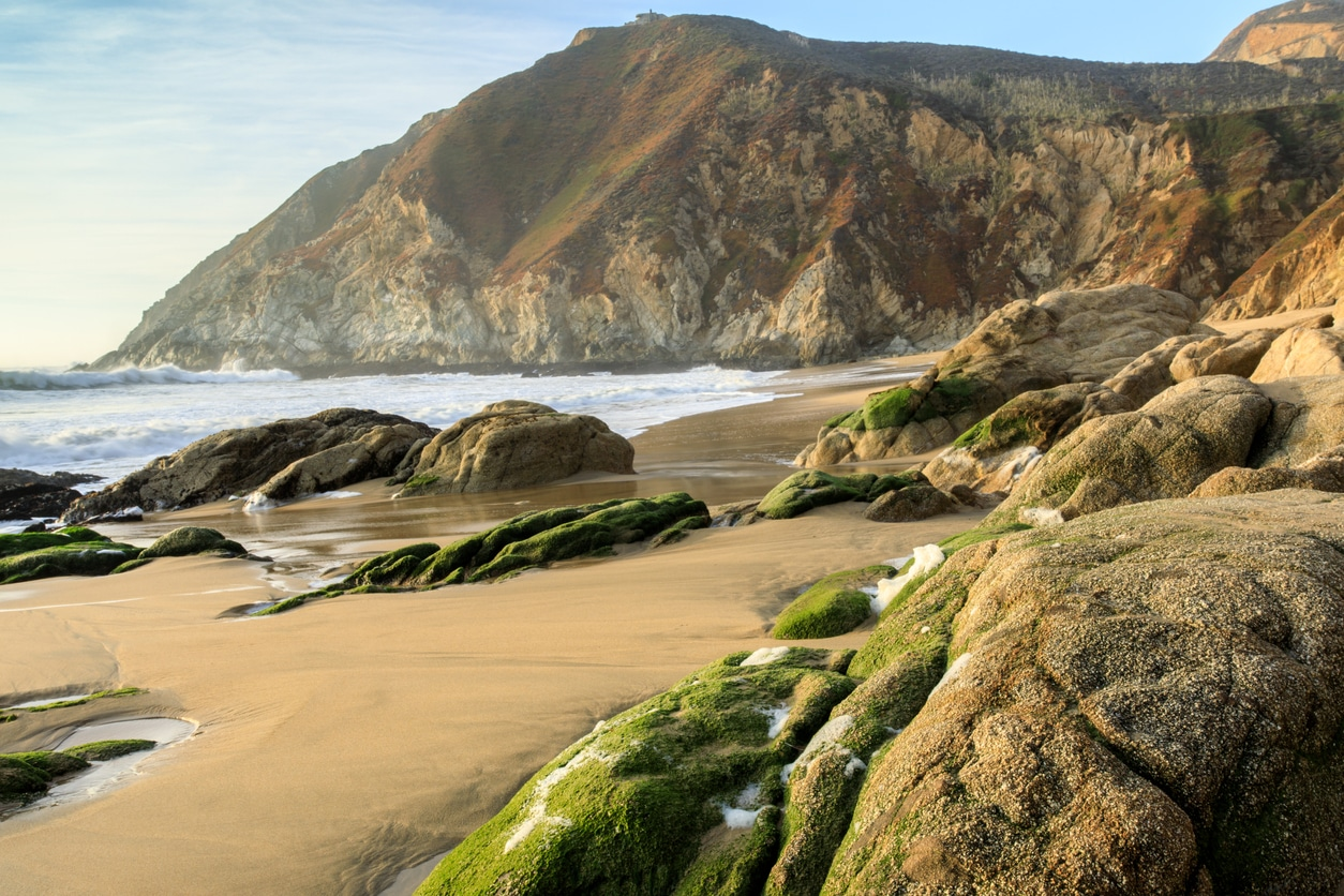 Things to Do in Half Moon Bay CA